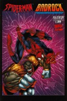 Spider-Man Badrock 1A
