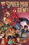 Spider-Man Gen13