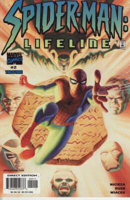 Spider-Man Lifeline 2
