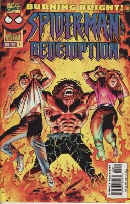 Spider-Man Redemption 4