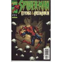 Spider-Man Revenge of the Green Goblin 2