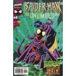 Spider-Man Unlimited 4 (Vol. 2)