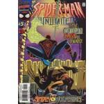 Spider-Man Unlimited 5 (Vol. 2)