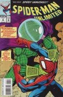 Spider-Man Unlimited 4 (Vol. 1)