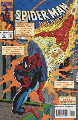 Spider-Man Unlimited 5 (Vol. 1)