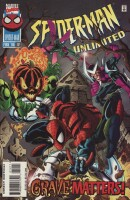 Spider-Man Unlimited 12 (Vol. 1)