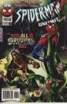 Spider-Man Unlimited 13 (Vol. 1)