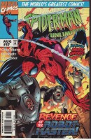 Spider-Man Unlimited 17 (Vol. 1)