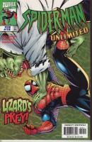 Spider-Man Unlimited 19 (Vol. 1)