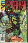 Spider-Man Unlimited 21 (Vol. 1)