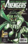 Avengers 34 (Vol. 3)
