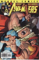 Avengers 44 (Vol. 3)