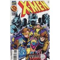 X-Men 46 (Vol. 2)