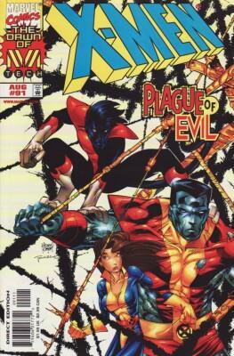 X-Men 91 (Vol. 2)