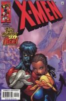X-Men 101 (Vol. 2)
