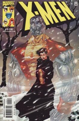 X-Men 110 (Vol. 2)