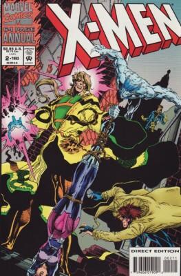 X-Men Annual 2 (1993)
