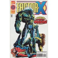 Age of Apocalypse Factor X 3