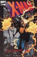 X-Man All Saints Day