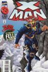 X-Man 5 (Vol. 1)
