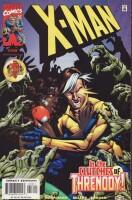 X-Man 58 (Vol. 1)
