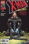 X-Man 61 (Vol. 1)