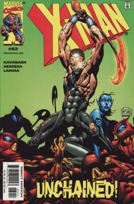 X-Man 62 (Vol. 1)