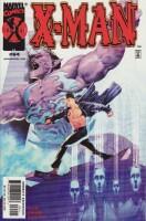 X-Man 64 (Vol. 1)