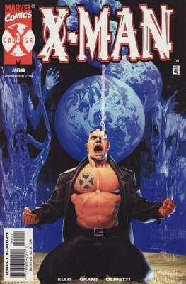 X-Man 66 (Vol. 1)