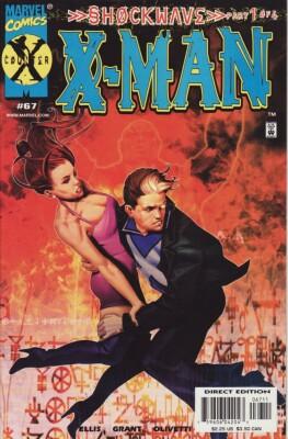 X-Man 67 (Vol. 1)