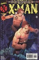 X-Man 70 (Vol. 1)