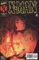 X-Man 71 (Vol. 1)