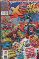 X-Force Annual 2 (1993)