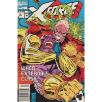X-Force 12 (Vol. 1)