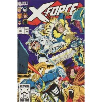 X-Force 20 (Vol. 1)
