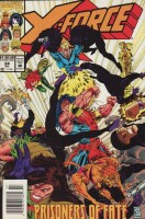 X-Force 24 (Vol. 1)