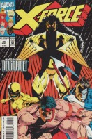 X-Force 26 (Vol. 1)