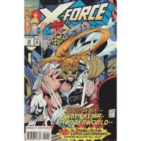 X-Force 29 (Vol. 1)