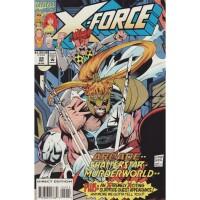 X-Force 29 (Vol. 1)