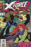 X-Force 31 (Vol. 1)