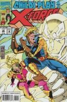 X-Force 32 (Vol. 1)