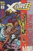 X-Force 38 (Vol. 1)