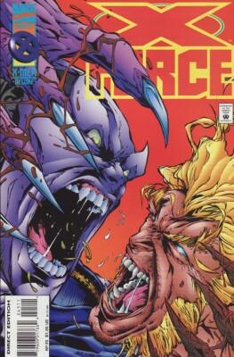 X-Force 45 (Vol. 1)
