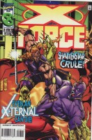 X-Force 53 (Vol. 1)