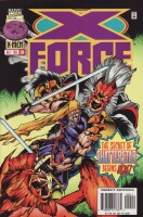 X-Force 59 (Vol. 1)