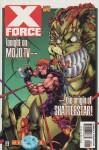 X-Force 60 (Vol. 1)