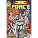 X-Force 61 (Vol. 1)
