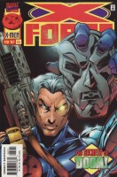 X-Force 63 (Vol. 1)
