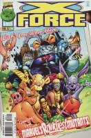 X-Force 66 (Vol. 1)