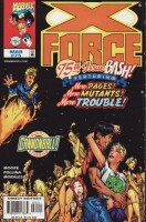 X-Force 75 (Vol. 1)